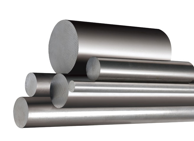 Ju Feng offers heat treatment service of steel material for customers.