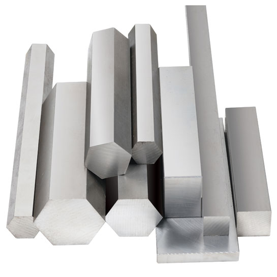 Ju Feng offers the special shaped steel that allows customers to customize the shapes of steel bars they prefer.