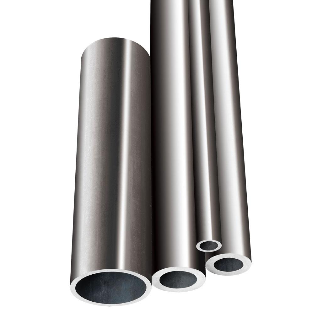 تمتلك Ju Feng مخزونًا من الأنابيب الفولاذية لتلبية الاحتياجات الفورية للعملاء.