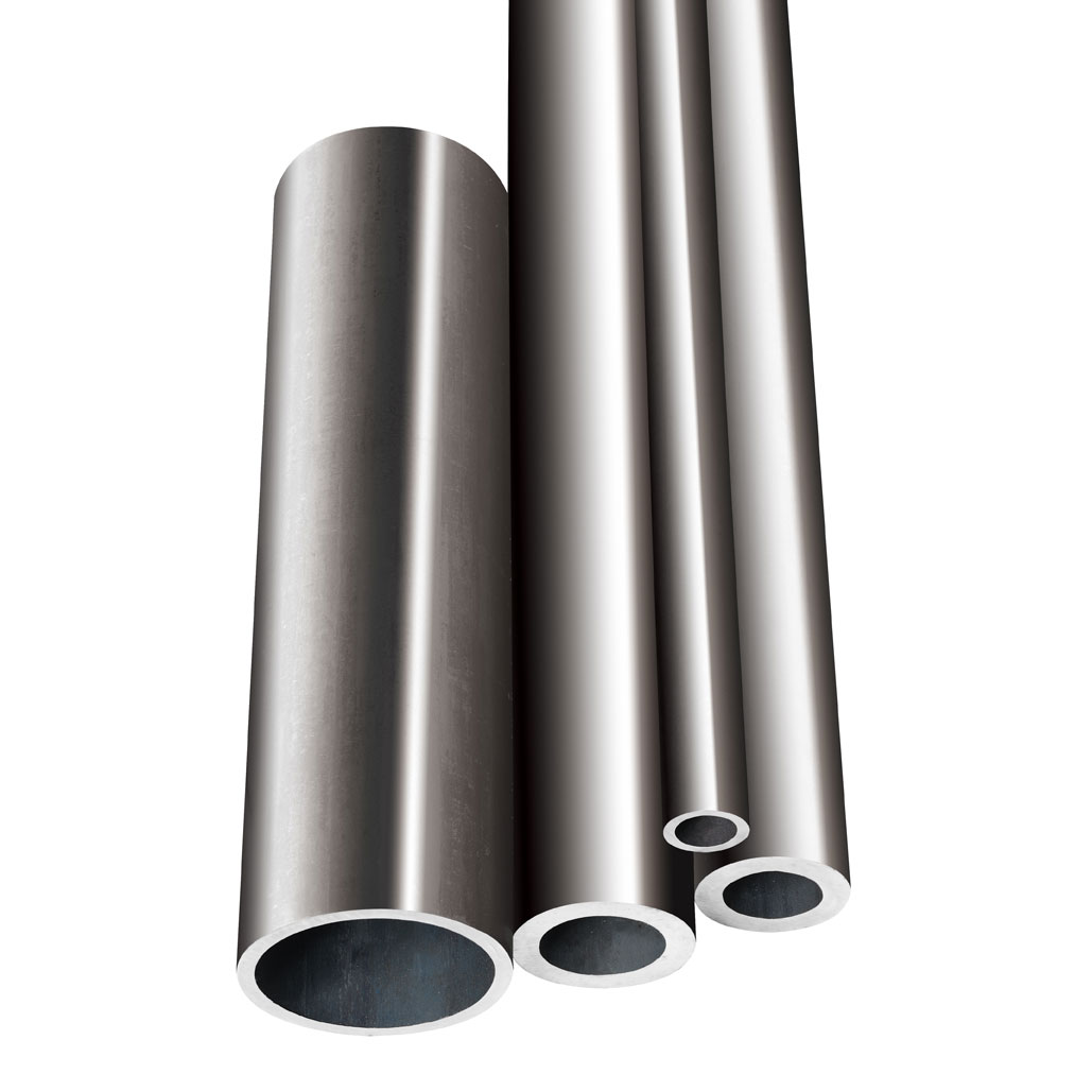 Ju Feng holds stocks of steel tube to meet the immediate needs of customer.