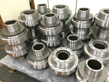 Ju Feng's precision grinding service center can meet any customer's specification.