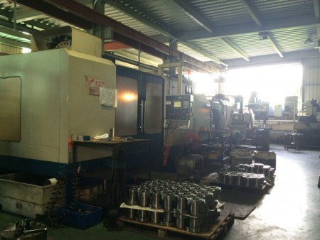 Our experienced engineering team enables JFS to improve the turning process and reducing the cost for customers.