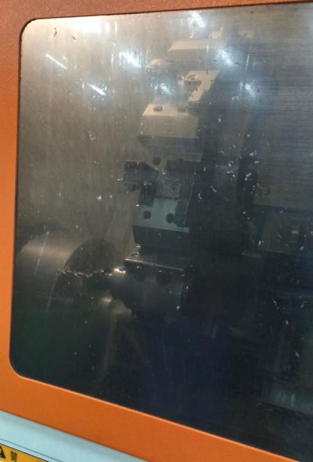La operación de Ju Feng se basa en el uso de la última tecnología de torneado y equipos eficientes.