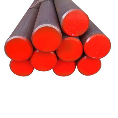 Alloy Steel - Ju Feng holds stocks of alloy steel to meet the immediate needs of customers.