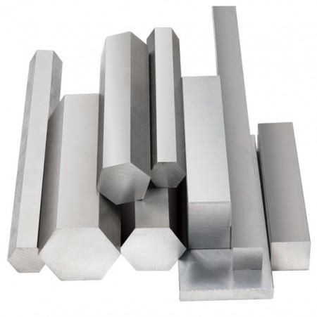 Acero de forma especial - Ju Feng ofrece el acero de forma especial que permite a los clientes personalizar las formas de barras de acero que prefieran.