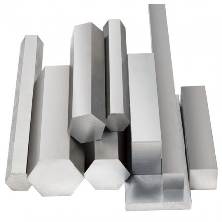 Special Shaped Steel - Ju Feng offers the special shaped steel that allows customers to customize the shapes of steel bars they prefer.
