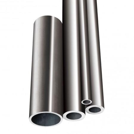 Steel Tube - Ju Feng holds stocks of steel tube to meet the immediate needs of customer.