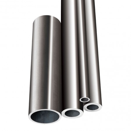 Steel Tube - Ju Feng holds stocks of steel tube to meet the immediate needs of customer.