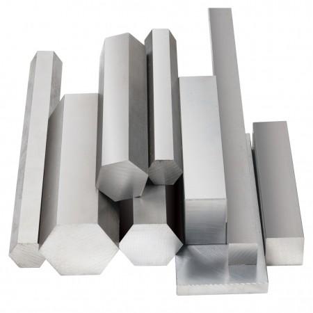 الفولاذ على شكل خاص - تقدم Ju Feng الفولاذ على شكل خاص للعملاء.