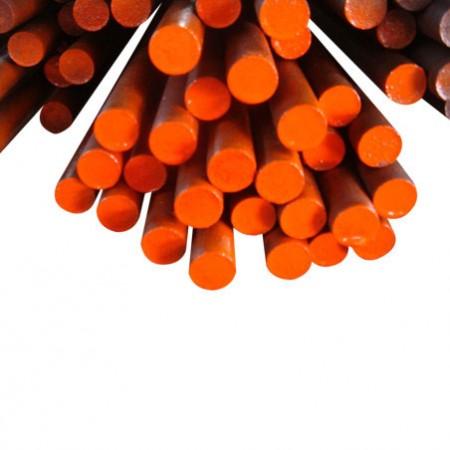 SUJ2 - Ju Feng proporciona acero de aleación con alto contenido de carbono, acero para rodamientos, GB GCr15, JIS SUJ2 , AISI 52100, DIN 100Cr6 (1.3505).