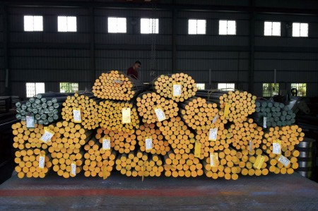 Full Range of Variety of Steel