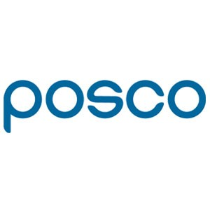 Posco Steel