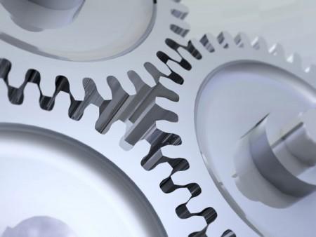Engranaje - Ju Feng ofrece el material de acero que se puede utilizar para engranajes.