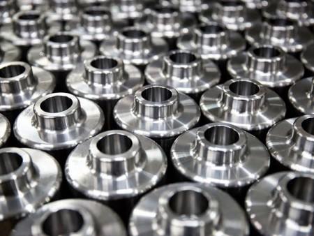 Partes de máquina - Ju Feng ofrece el material de acero que se puede utilizar para mecanizar piezas.
