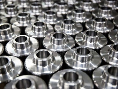 Machine Parts - Ju Feng offers the steel material that can be used for machining parts.