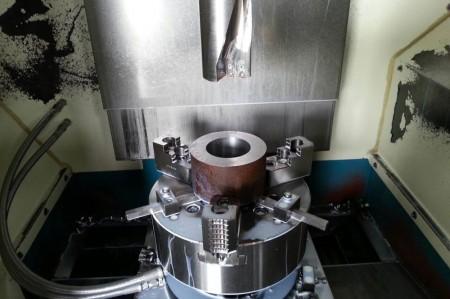 JFS heeft verschillende sets CNC-boormachines