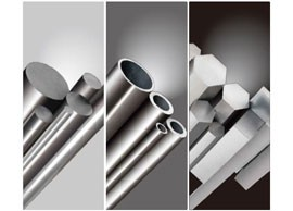 Profesjonalna integracja dostawców stali i usług