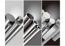 Professionele staalleverancier & service-integratie