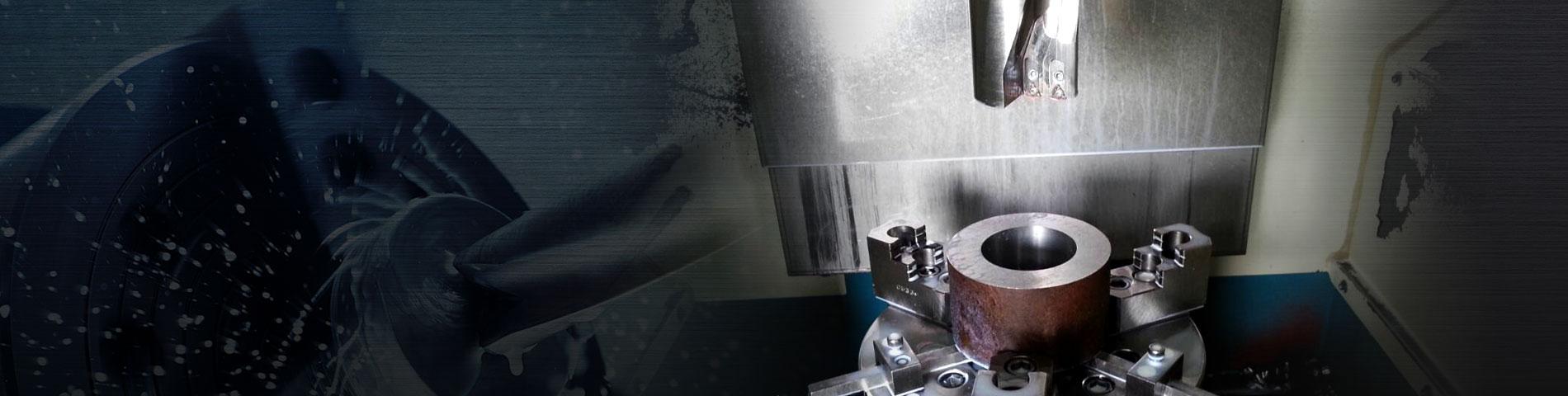 Alta velocidad Servicio de perforación de acero
