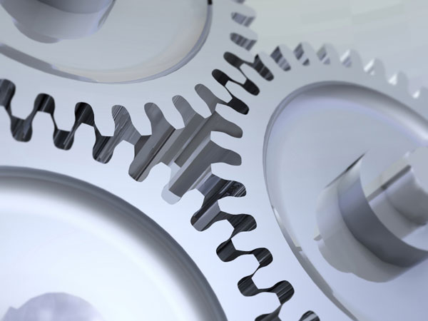 Ju Feng offers the steel material that can be used for gears.