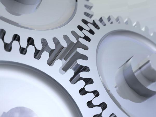Джу Фэн предлагает стальной материал, который можно использовать для шестерен.