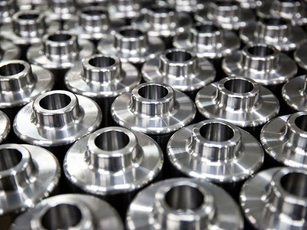 Ju Feng offers the steel material that can be used for machining parts.