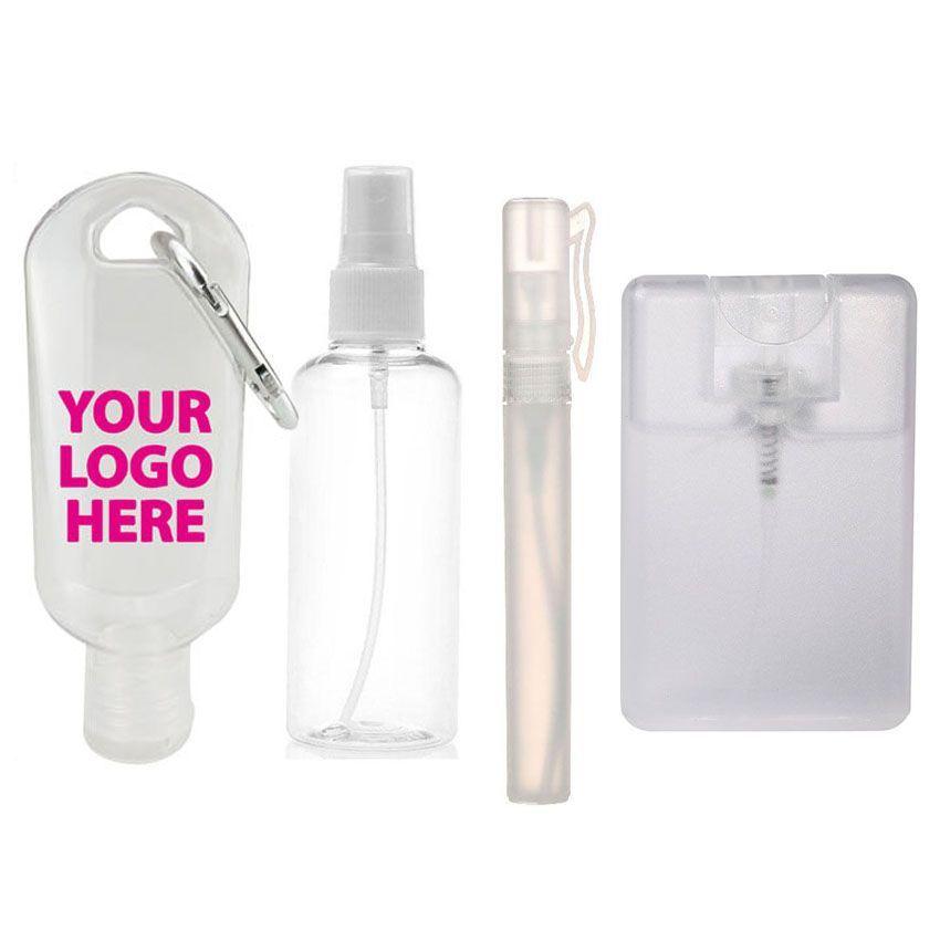 Small Plastic Spray Bottles on Sale