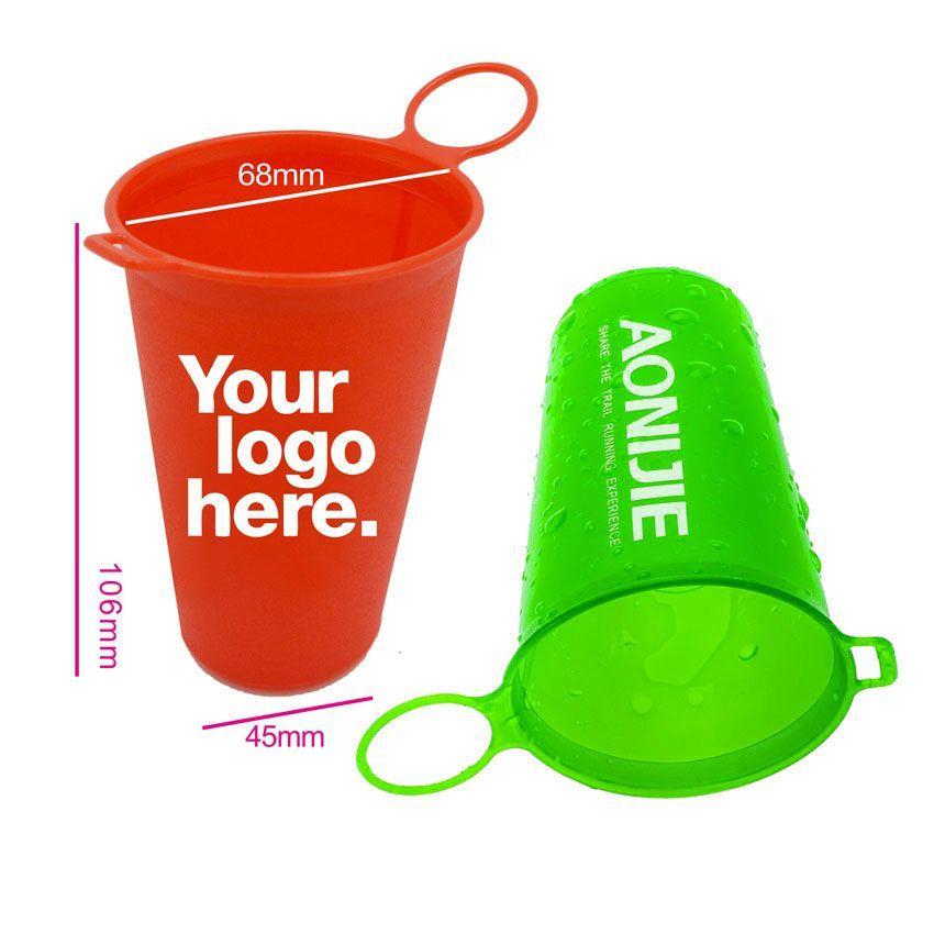 Print Logo On Cups