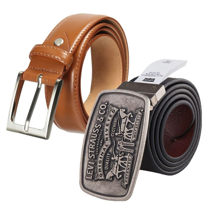 Custom Leather Belt at Factory Direct Service