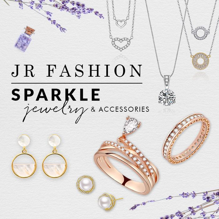 We have over 1000 stylish/fashion jewelry for options.