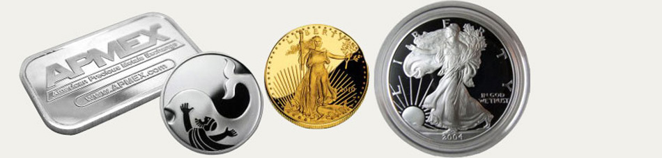 custom mirror like proof coins