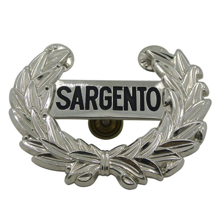 POMPIER fer N sew on transfer logo badge