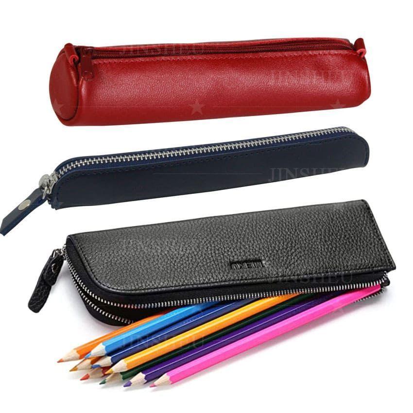 Leather Pen Case Maker