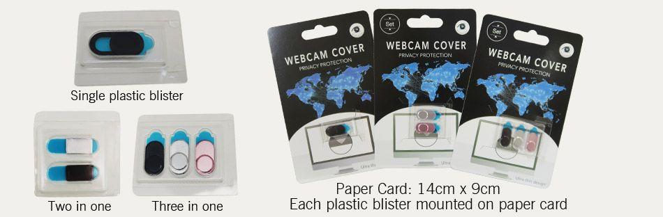 Webcam-Slider-Cover