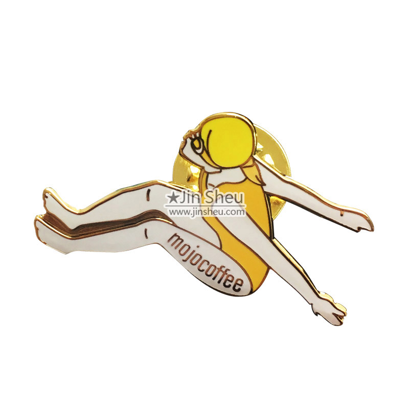 Jin Sheu is the best manufacturer for designing your lapel pins.