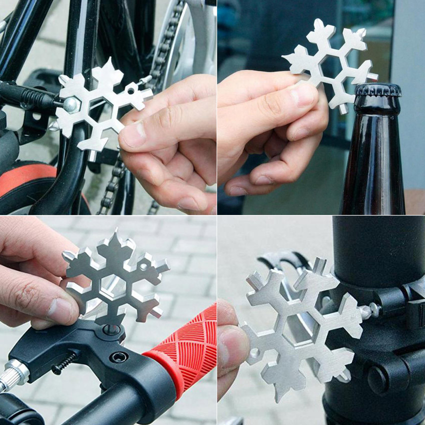 Promotional Multi-Function Tools