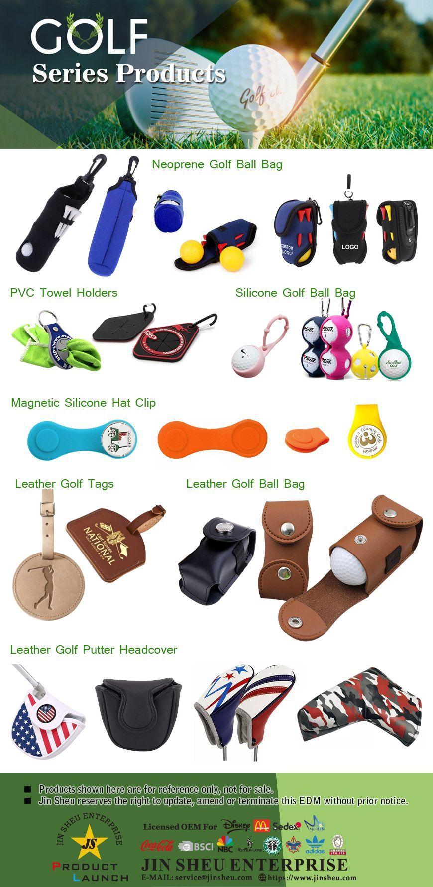 Golf Souvenir Gifts Series