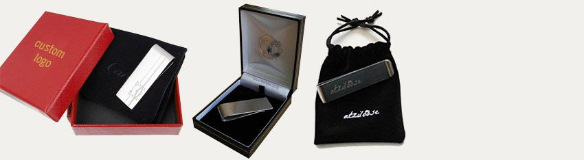 money clip gifts
