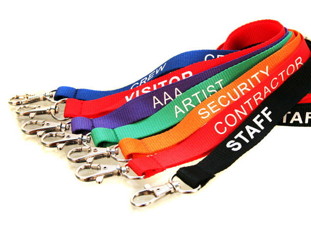 wholesale promotional lanyards