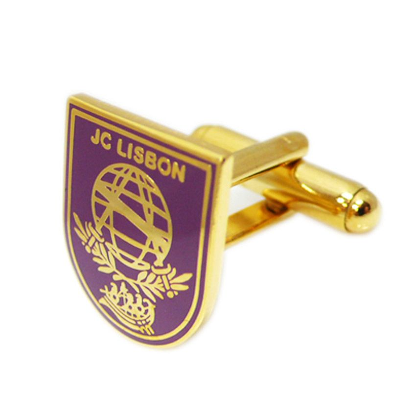 Personalized Cuff Links