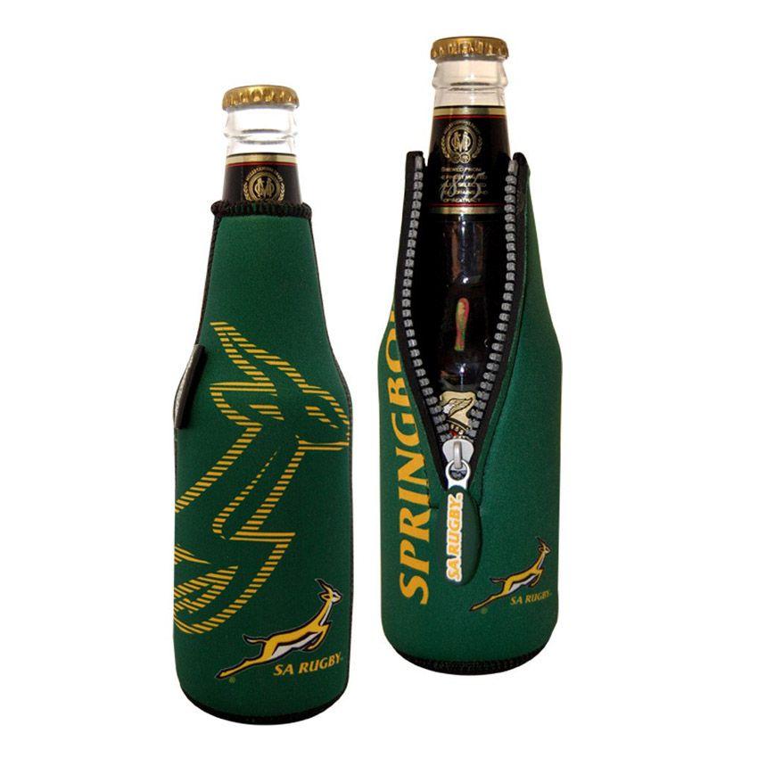 Cerveza Botella Aislante Funda Juego de 4 Colores Marcus Botella de Cerveza Espuma Funda Cremallera de Neopreno