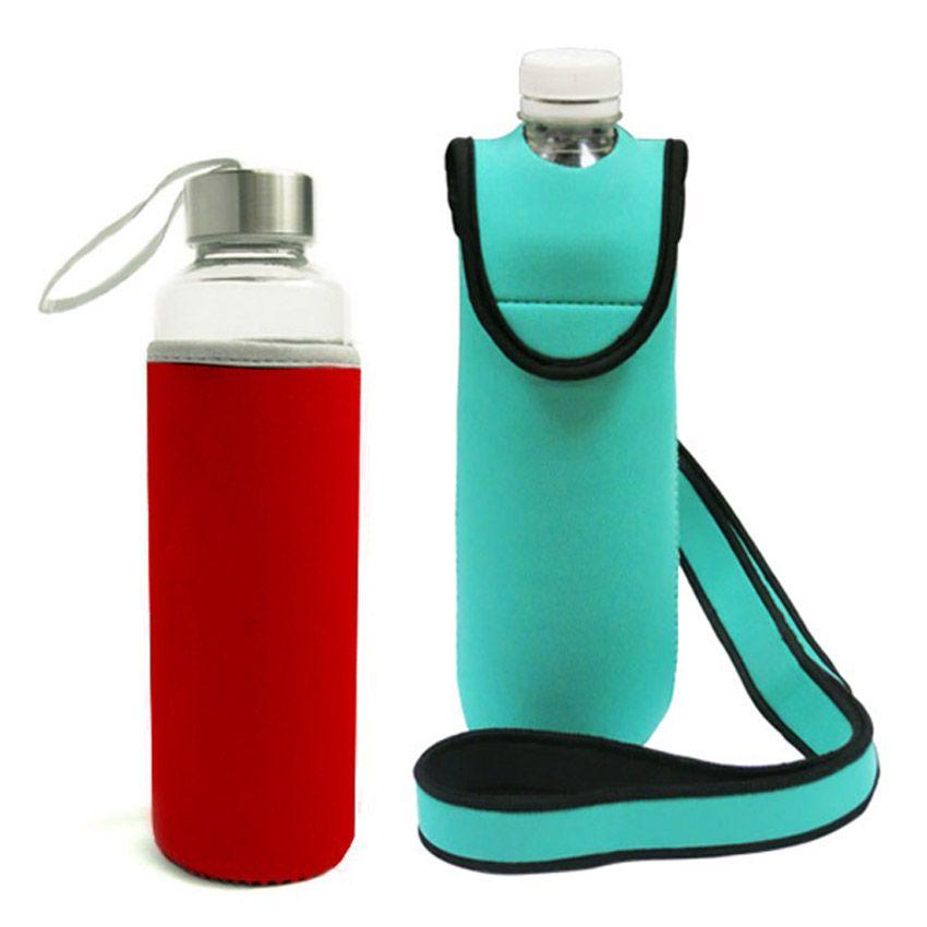 Neoprene Water Bottle Sleeves