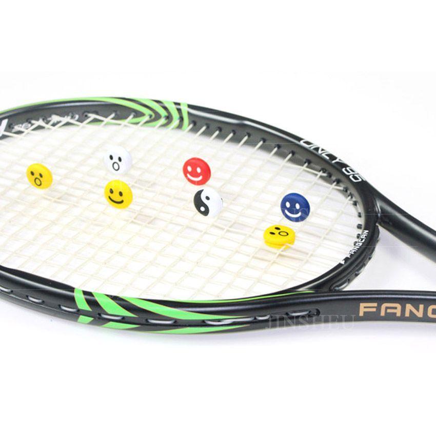 Custom Tennis Vibration Dampeners