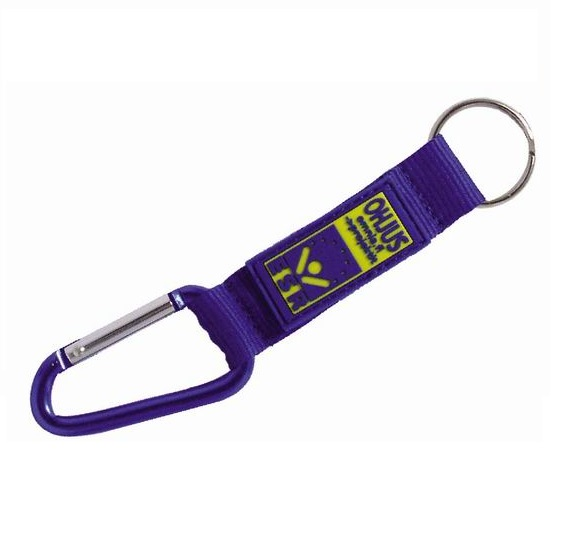 Carabiner Short Lanyards