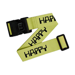 Luggage Belts with Custom Logo