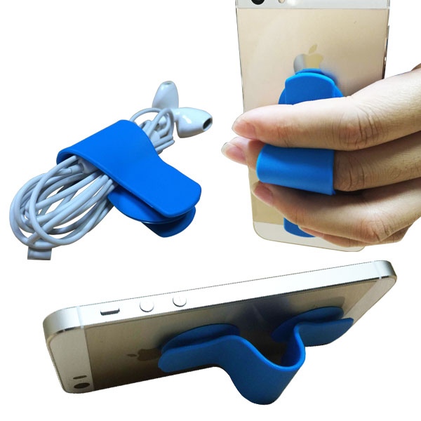 multiple usage of mobile grips