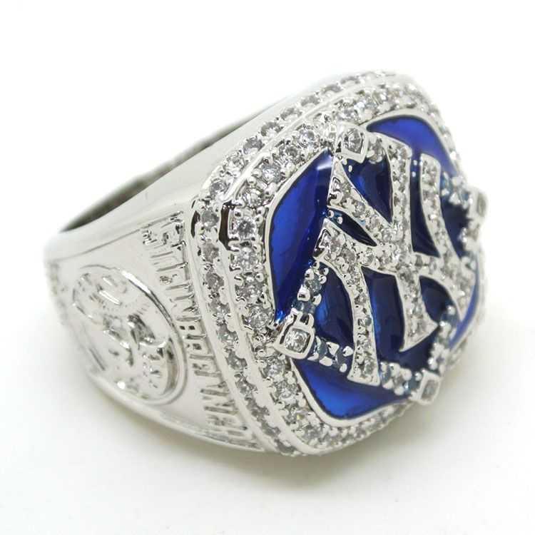 Custom NBA Championship Ring