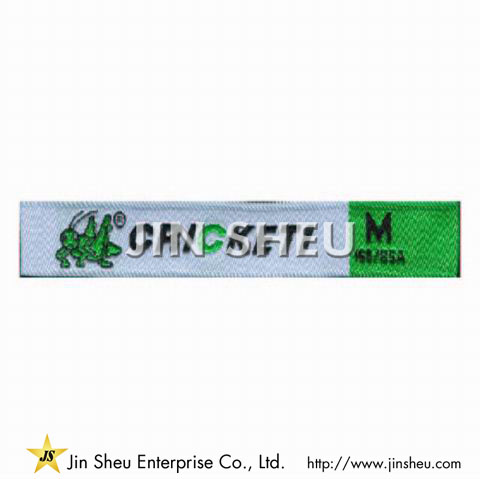 Woven Clothing Label Manufacturer - Woven Clothing Label Manufacturer