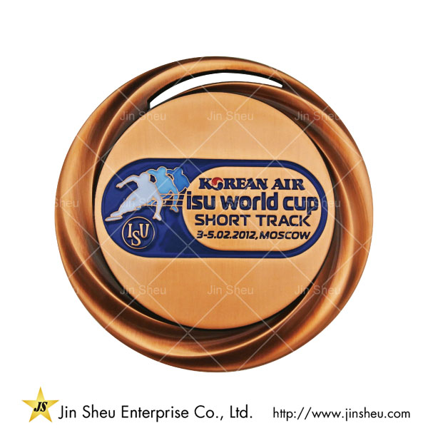Souvenir Cheap Custom Award Medals | Promotional Products