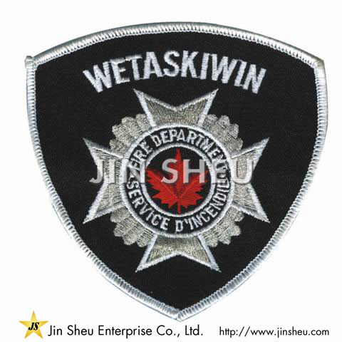 Fire Patches Supplier